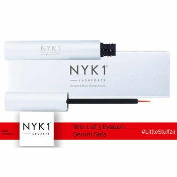 Win 1 of 3 Eyelash Serum Sets from NYK1