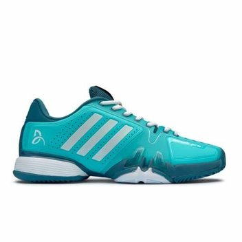 Win a pair of adidas Barricade shoes