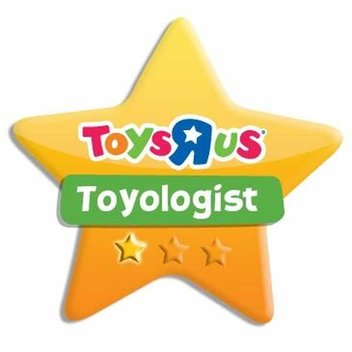 Become a Toyologist for free toys