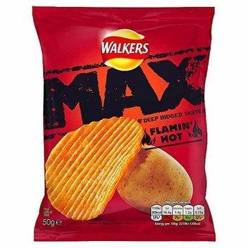 Free Walkers Max Grab Bag