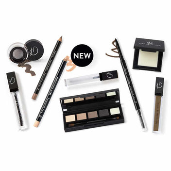 Win 1 of 7 full High Definition brow range