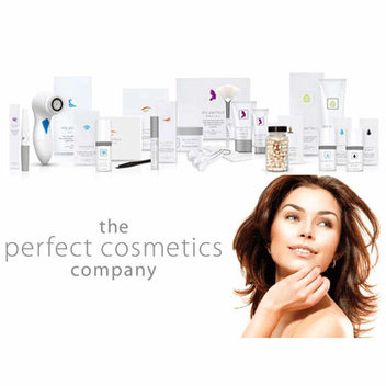 Win a beauty bundle from The Perfect Cosmetics Company