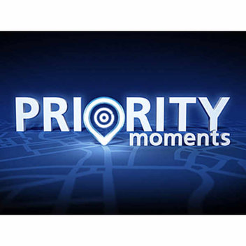 Free Christmas cards from WH Smith & O2 Priority Moments