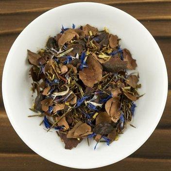 Free Tea Shirt tea sample
