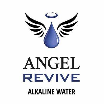 10,000 free Angel Revive Water