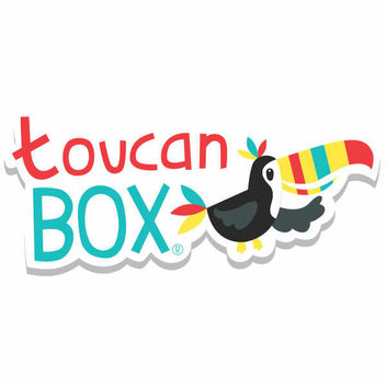 Get a free Toucan Christmas Box