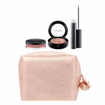 Win a MAC Snow Ball Eye & Lip Bag