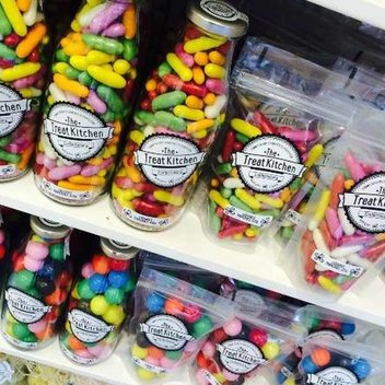 Score a sweet treat with The Treat Kitchen Confectionary