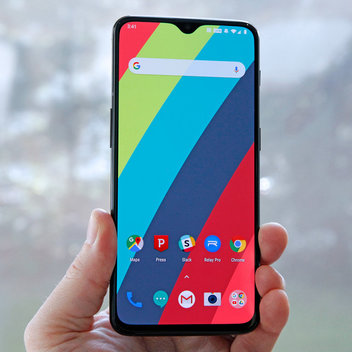 Get a free OnePlus 6T