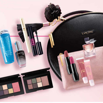 Win a Lancôme Goody Bag worth £300