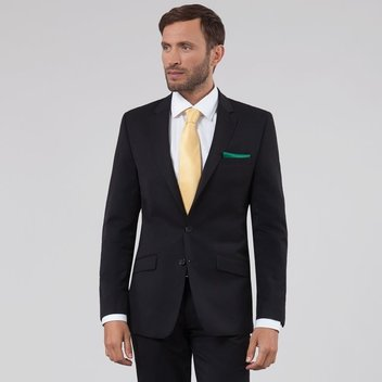 Suit up with a free fabulous men's suit from Dobell