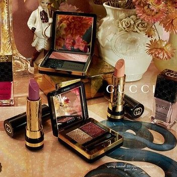 Cohorted's luxury Gucci Giveaway