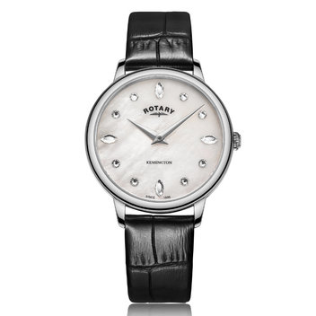 Win a ladies Kensington watch from Rotary Watches