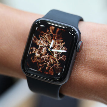 Win an Apple Watch Series 4