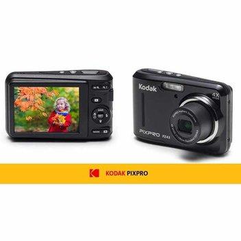 Win a Kodak Pixpro Friendly Zoom camera giveaway