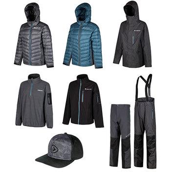 Win Greys apparel worth £749