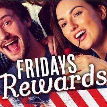 Free TGI Fridays treats