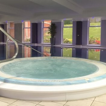 Enjoy a Sunday Night Stay & Spa at Greenwoods Hotel & Spa