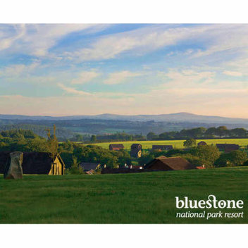 Win 1 of 10 breaks at Bluestone National Park Resort