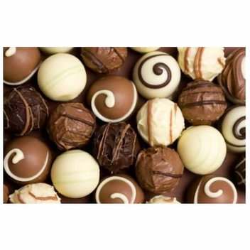 Enjoy a Chocolate Treat at Thorntons This Weekend