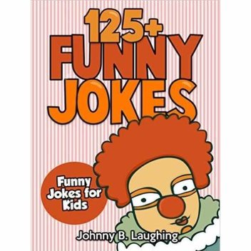 Free ebook, Funny Jokes for Kids