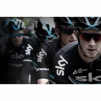 Win a Team Sky Bike from Science In Sport