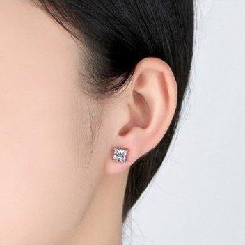 Pick up a free pair of Princess earrings