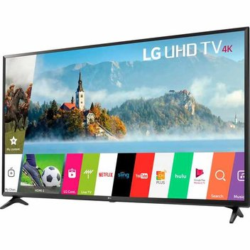 Win an LG TV & Sky Entertainment bundle