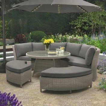Win a Kettler garden furniture set