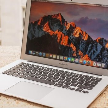 Score a spanking new Apple MacBook Air