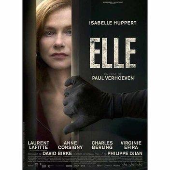 Free screening of Elle