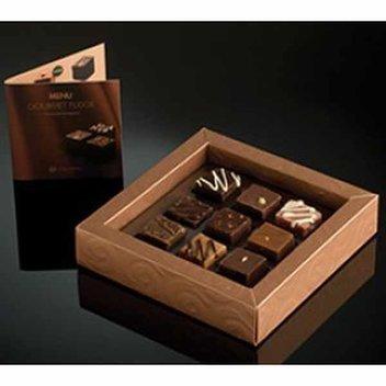 Win a Fudge Kitchen Chocolate Indulgence Selection