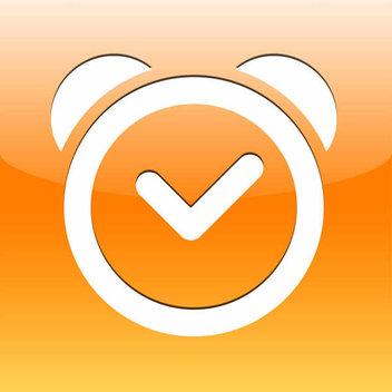 Free iOS app, Sleep Cycle alarm clock