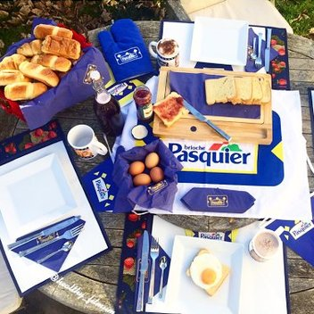 Thousands of Brioche Pasquier prizes to be claimed
