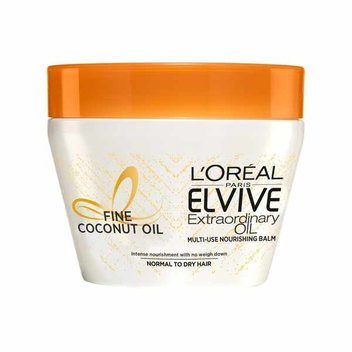 30,000 free L'Oréal Elvive samples