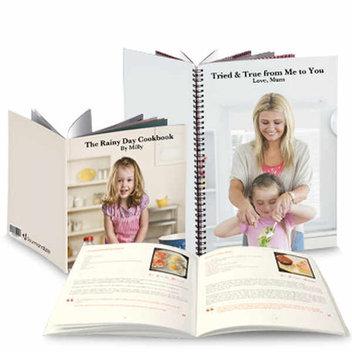Free Gourmandize Recipe Book