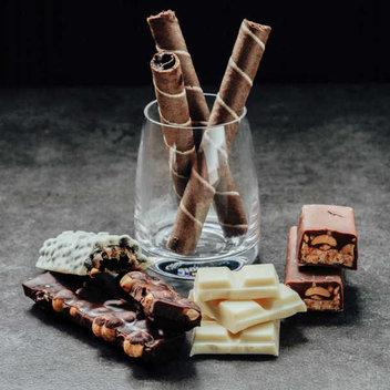 Claim a Pick Me Up Chocolate gift set