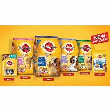 Free Pedigree Pet Samples