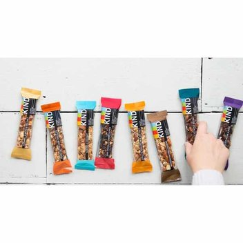 50 free sets of KIND snacks