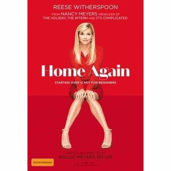 Win tickets to the screening of Home Again