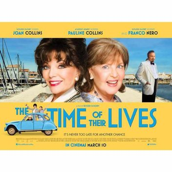 Free Screening of The Time of Their Lives