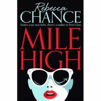 Win a diamond necklace with Mile High