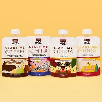 Win £260 of SwissMe On-The-Go Nutrition