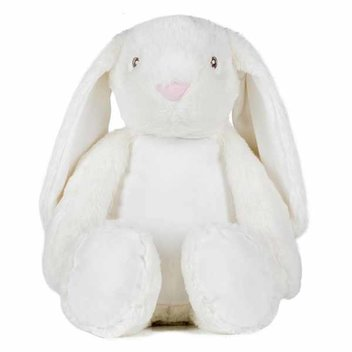 Claim a cute Mumbles Bunny for your little one