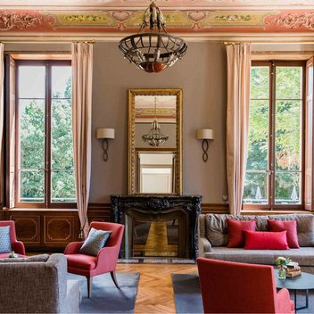 Enjoy a 2-night stay at Château De Montcaud in the South of France