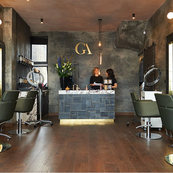 Win a complimentary herbal spa treatment at GA Salon