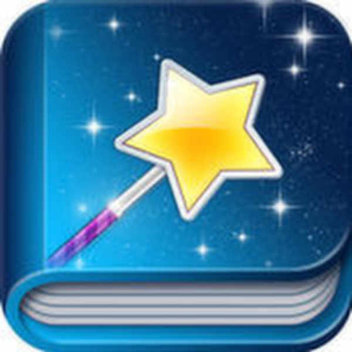 Free Clever Tales ebook for kids app on iOS
