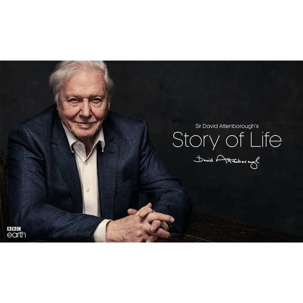 Free BBC Earth App to watch Attenborough's Story of Life