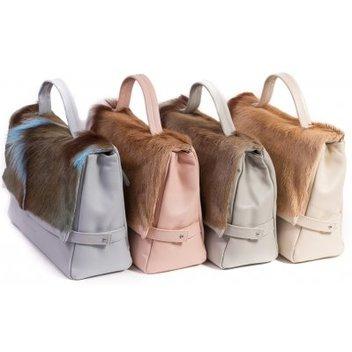 Win a SHERENE MELINDA Handbag worth £495