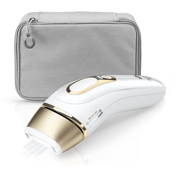 Try Braun Silk-expert Pro IPL for free